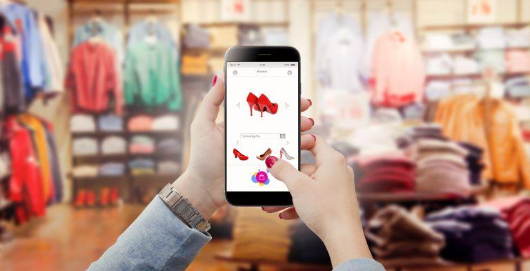 E-commerce o negozio fisico?